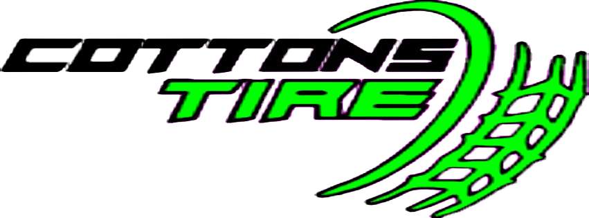 cottons tire logo